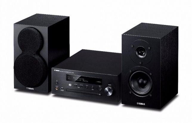 Micro sistem Hi-Fi cu network, USB Yamaha MCR-N470D nou, sigilat