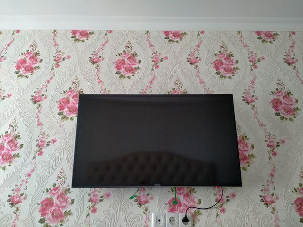 Продам телевизор samsung smart
