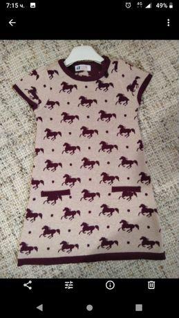 Детска рокличка H&M