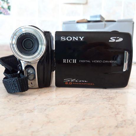 Видеокамера DVH-592