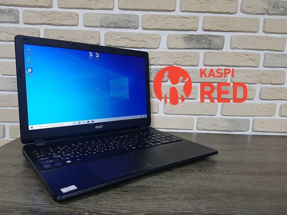 Ноутбук Acer Pentium ОЗУ 4GB Рассрочка KASPI RED! Гарантия 1год! Алматы - изображение 1