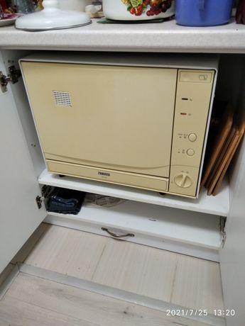 Посудомоечная машина Zanussi