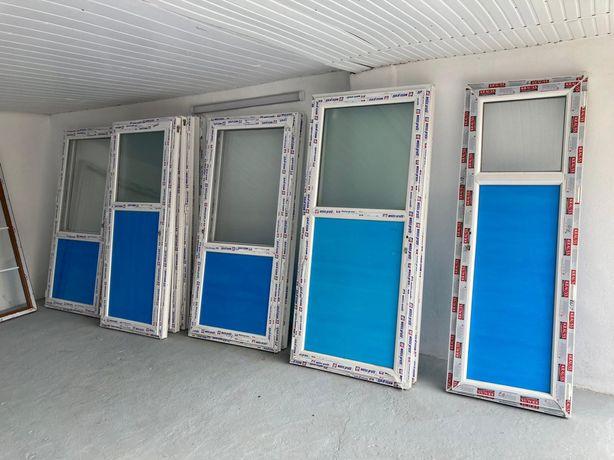 Usa termopan standard interior - exterior pvc