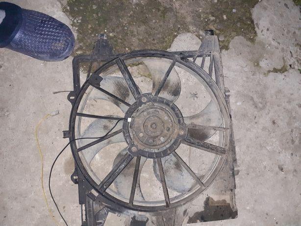 Ventilator racire radiator solenza 1.9 diesel