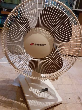 Ventilator de masă