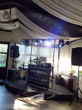 Dj / Mc / Fotograf evenimente: majorate, nunti,petreceri private etc