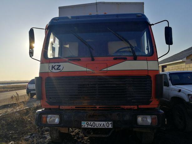 Продам Мерседес Benz фургон