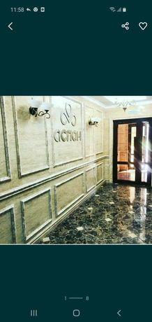 Продам 2-х комнатную квартиру в ЖК Аспан