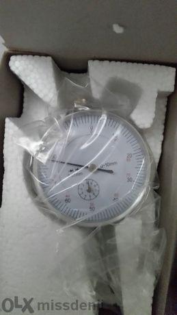 индикаторен часовник 0-10