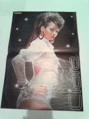 Poster Ciara