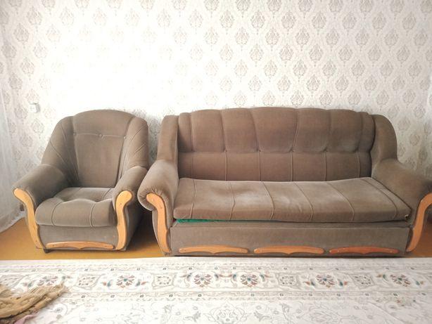 Диван Мебель для