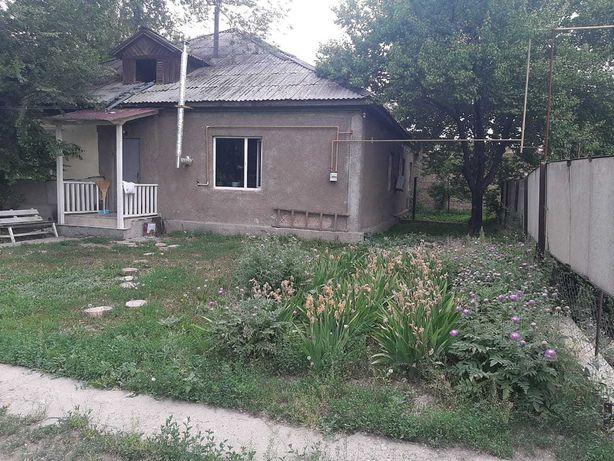 Продам дом посёлок Караой