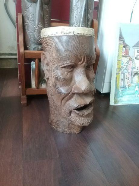 Tarabană tradițională africană