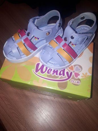 Детская обувь босоножки турецкие