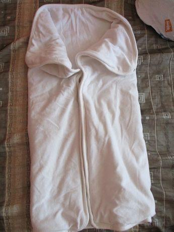 PORT-bebe одеяло за изписване за 15 лв
