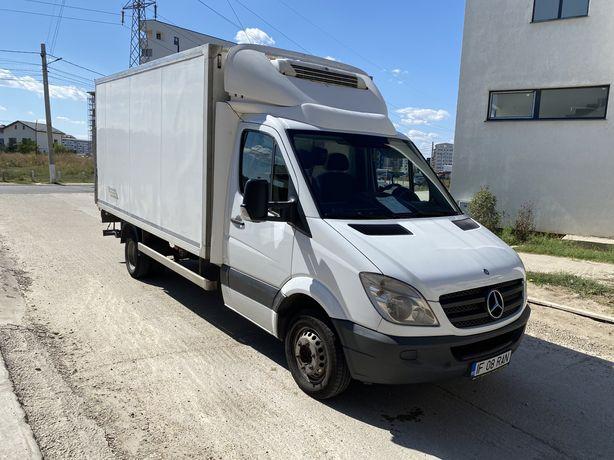 Mercedes Sprinter 513, Frigorifica