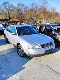 Audi A6 2.4 бензин на части