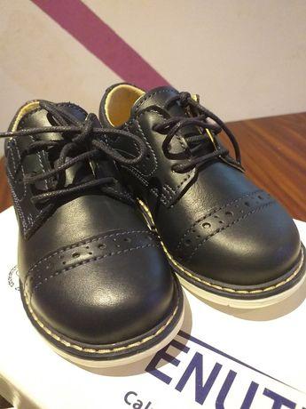 Pantofi baiat 23