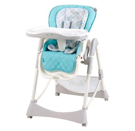 Стульчик Happy Baby William  Blue, в отличном состоянии , 20 000 тг.