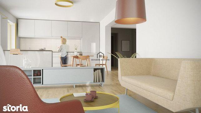 Apartament cu 2 camere in imobil nou construit in Dumbravita