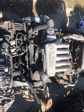 Фольксваген Т4  2,4;  2.5;  1.9 Контрактные двигатели из Европы