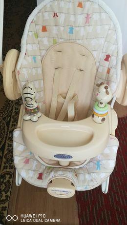 Balansoar Graco pentru nou născuți