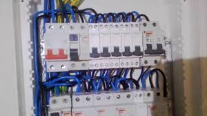 Reparații instalații electrice