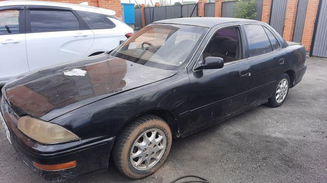 Тойота камри   1992 года рос учет