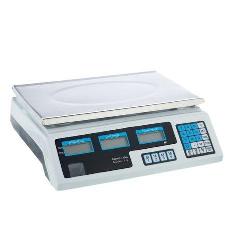 Cantar electronic digital de piata 30kg