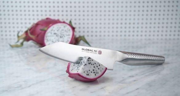 Японски нож Global NI, включена доставка
