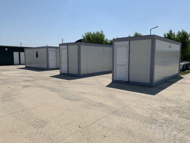 Container modular containere birou vestiar etc