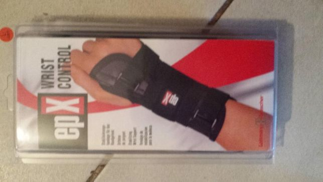 Proteza pentru incheietira mainii Noua