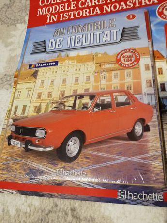 Revista dacia 1300