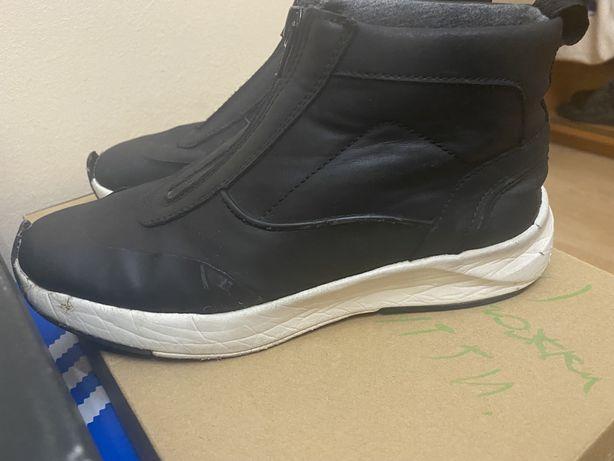 Ботинки осенние  Zara для мальчиков 36 р