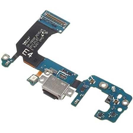 Букса за зареждане микрофон Samsung S4 S5 S6 S6 edge S7 S7 edge S8 S9