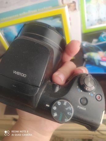 Продаю два цифровых фотоаппарата в хорошем качестве
