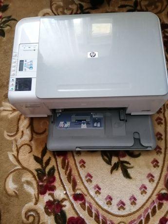 Продам принтер 3в1