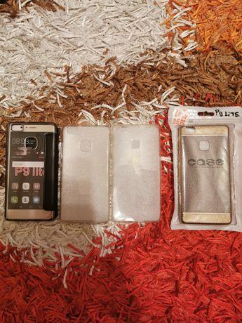 Huse Huawei p9 lite- 15 lei bucata