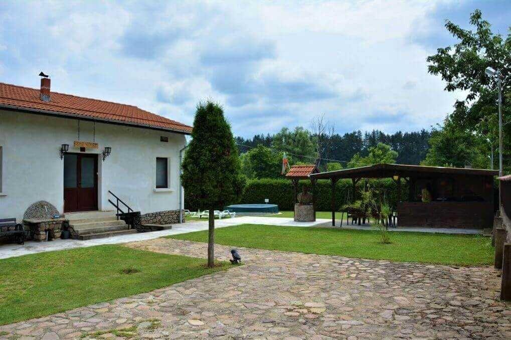 Къща за гости Тушеви - Вършец