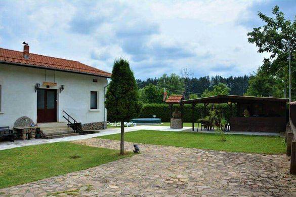 Къща за гости Тушеви