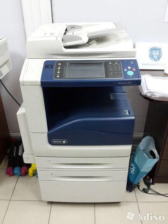 принтер МФУ Xerox 7525