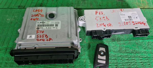Kit pornire bmw f11 f10 525d 204 8513161