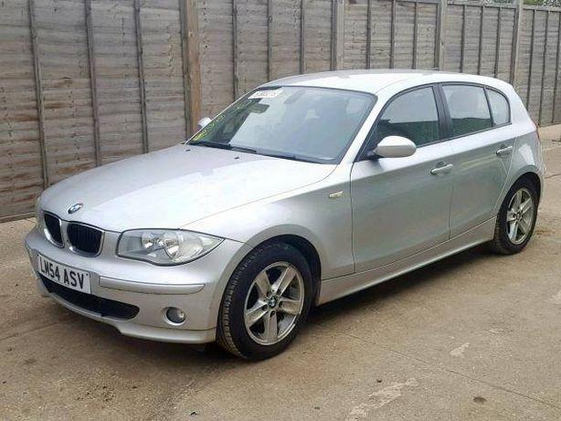 Dezmembram BMW E87 116i 115 cp 2007 N45B16A