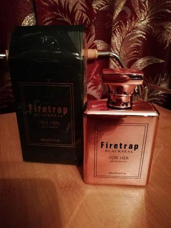 Нов страхотен дамски парфюм