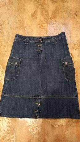 Юбка джинсовая.  Размер 31