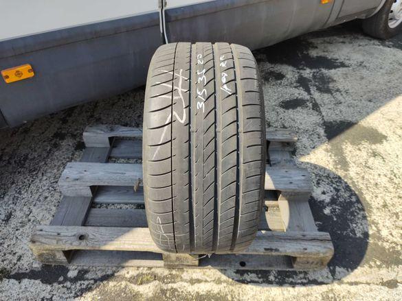 315/35/20 Dunlop Sp Sport Maxx GT 2014g 6+mm RunFlat единичка