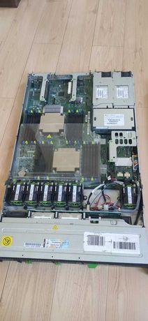 Цена окончательная. Fujitsu RX200 S8, LGA2011 Срочно. Дешево. Сервер