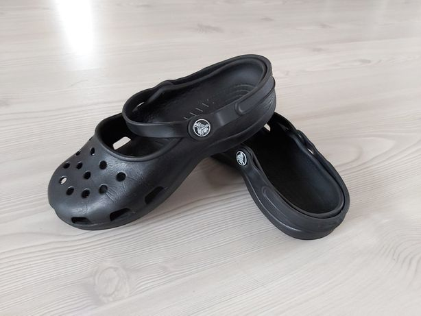 Saboti crocs 35-36 sandale