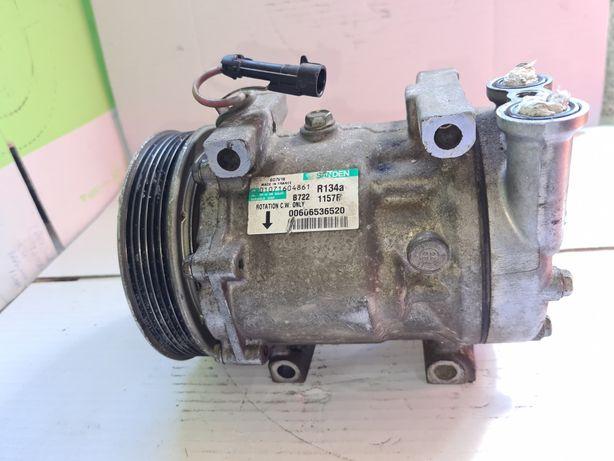 Compresor aer condiționat Alfa Romeo 147  GT 1.6i 16V