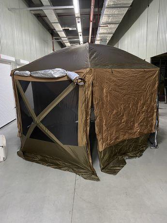 Шатер палатка фирма WPE